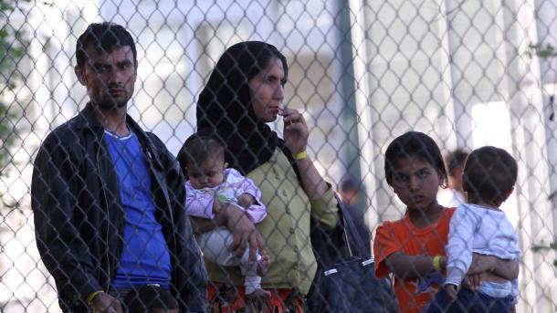 Analizë - Të jesh emigrant në Evropë | TRT  Shqip