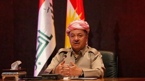 Парламент Курдистана утвердил проведение референдума онезависимости