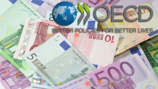Se atenúa crecimiento de principales economías al fin de 2017: OCDE
