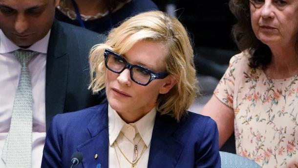 Cate Blanchett uputila podršku Rohingya muslimanima