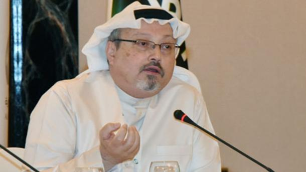 Arabia Saudite pranon se Khashogi është nxjerrë nga konsullata pasi është copëtuar | TRT  Shqip