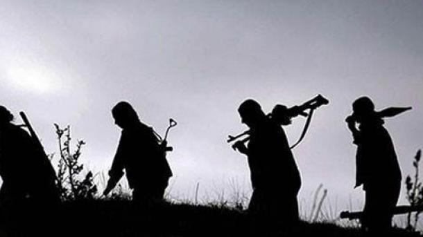 Siri - Organizata terroriste PYD/PKK përgatitet për formimin e ushtrisë | TRT  Shqip