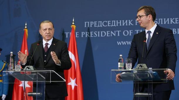 Erdogan: Si janë infiltruar agjentët në Konsullatën e Përgjithshme të SHBA-së në Stamboll? | TRT  Shqip