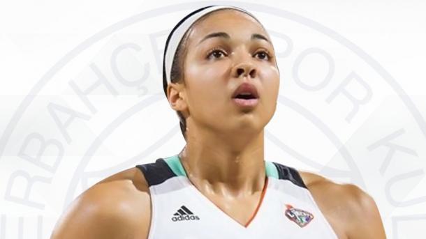 欧洲名将将为土耳其国家女篮效劳 | 三昻体育官网