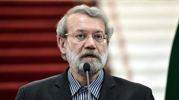Iran – Larijani: Përgjegjëse e sulmeve ndaj cisternave të naftës është SHBA-ja | TRT  Shqip