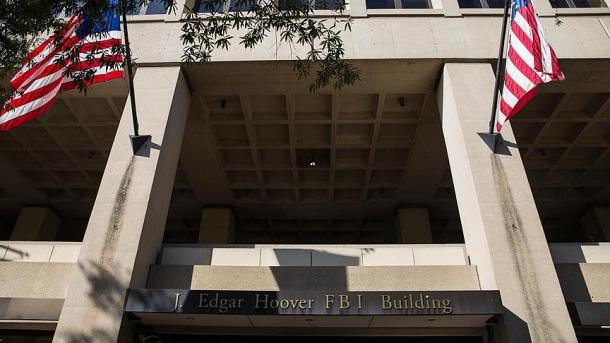 СМИ обвинили ФБР взамалчивании угрозы «российских хакеров»