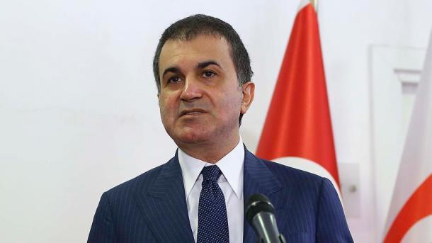 Европарламент заморозил вступление Турции вЕС
