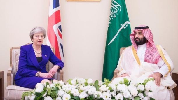 Anglia i kërkon A.Saudite bashkëpunim të plotë me autoritetet turke | TRT  Shqip