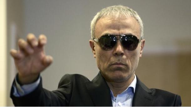 Papst-Attentäter Mehmet Ali Agca will katholischer Priester werden - TRTDeutsch.com