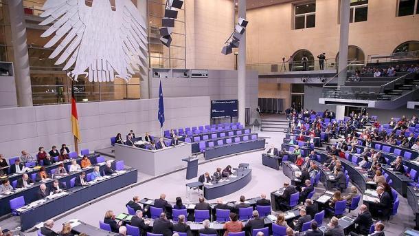 Gjermani – Kush do të ulet pranë AfD-së? Tensione në Bundestag   TRT  Shqip
