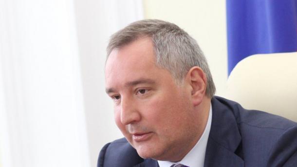 Д.Рогозин: Товарооборот междуРФ и Китайская республика превысил $54 млрд