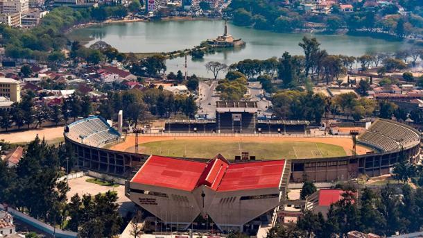 马达加斯加体育场踩踏事件致1死40伤 | 三昻体育官网