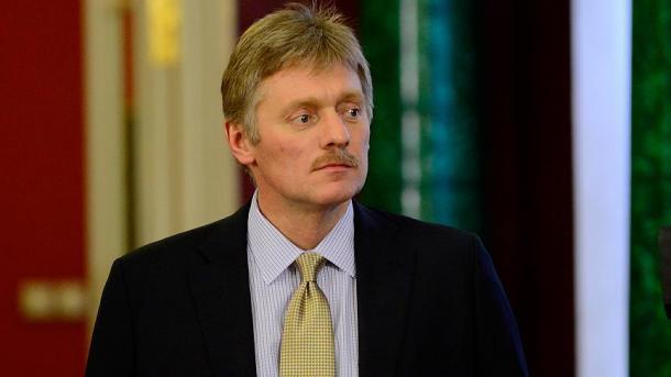 """Peskov: """"Rrjedha Turke"""", kontribut real në sigurinë energjetike evropiane   TRT  Shqip"""