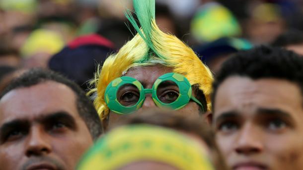 2018世界杯:巴西队成绩平平 | 三昻体育