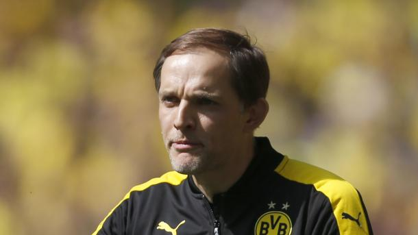 Foot/France : L'allemand Thomas Tuchel nouvel entraîneur du Paris-SG (officiel)