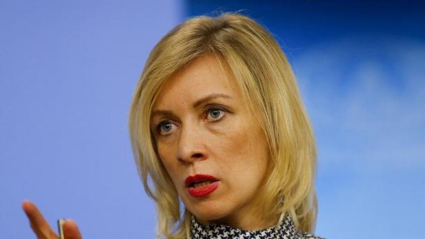 Rusia akuzon ShBA-në për mbështetje të DAESH-it | TRT  Shqip