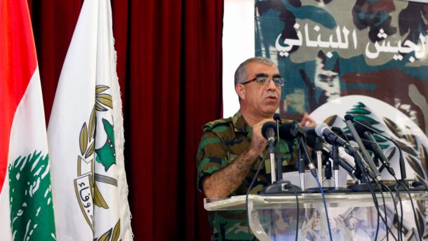 Exército libanês anuncia início de ofensiva contra EI