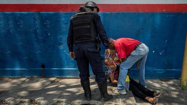 ONG garante que motim em prisão venezuelana provocou pelo menos 78 mortos