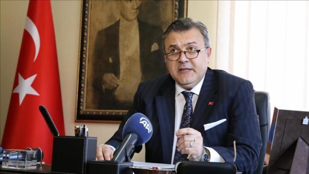 Shqipëri – Yoruk: Tentativa e grusht shtetit në 2016 dështoi prej vendosmërisë së popullit turk | TRT  Shqip