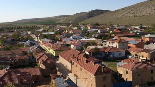 Bögrüdälik tatar awılı   TRT  Tatarça