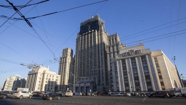 Rusia expulsa a dos diplomáticos estonios
