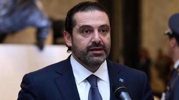 Saad Hariri retira su dimisión como primer ministro del Líbano