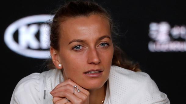 网球女将科维托娃的刀袭者被判八年 | 三昻体育