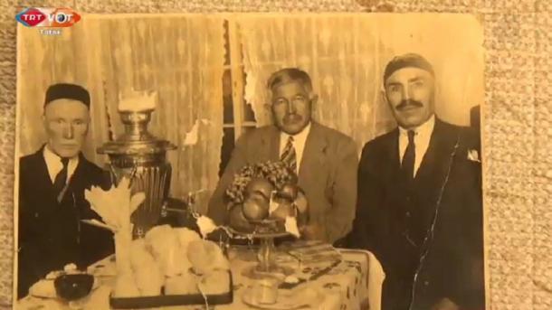 Törek wä tatar dönyasında 2016 yıl | TRT  Tatarça