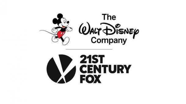 """The Walt Disney"" ""21st Century Fox""u aldı"