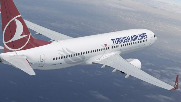 Turkish Airlines recrute 1.000 pilotes