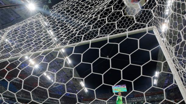 世界杯史上欧洲球队第五次包揽四强   三昻体育投注