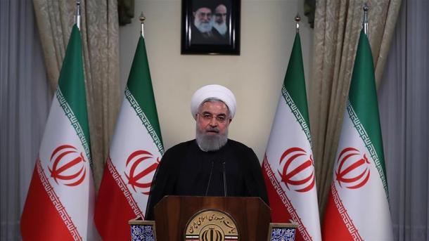Iran – Rouhani: Sauditët e vranë Khashoggin me mbështetjen e SHBA-së | TRT  Shqip