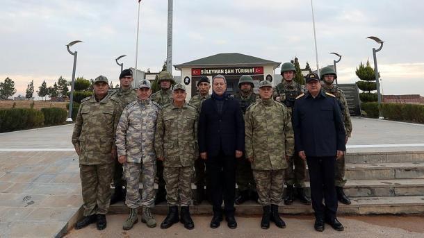Akar: Me 147 operacione kemi neutralizuar 2 mijë e 398 terroristë   TRT  Shqip