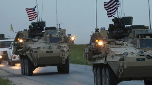 Koment-Amerika mund të gjykohet për mbështetjen e dhënë ndaj PYD/YPG-së | TRT  Shqip