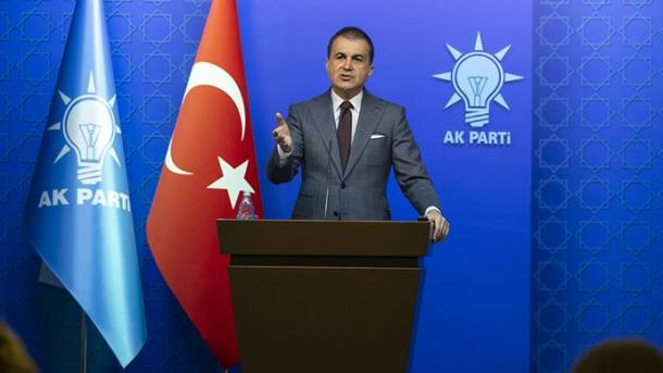 Çelik: S-400 ka të bëjë me sigurinë kombëtare të Turqisë | TRT  Shqip