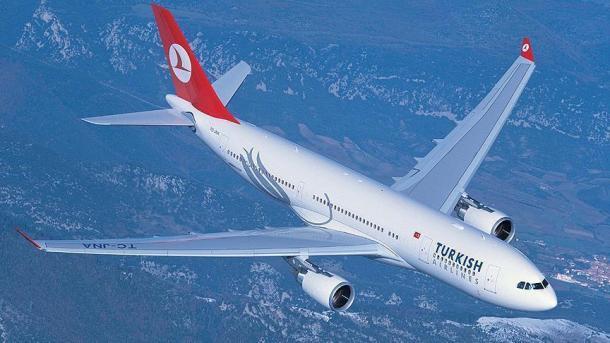 THY rriti në 43,2 milionë numrin e pasagjerëve në 7 muaj | TRT  Shqip