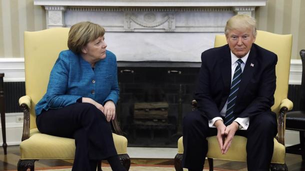 ShBA i pret Gjermanisë një faturë 375 miliardë dollarë për mbrojtjen e NATO-s