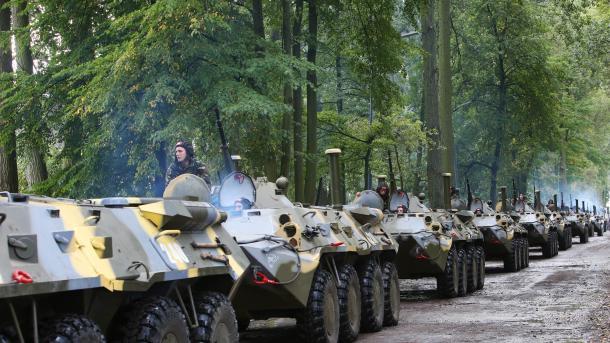 Rusia përgatitet për stërvitjen më të madhe në histori   TRT  Shqip