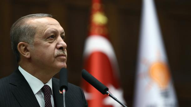 Власти Турции сообщили овозможности восстановления военной операции «Щит Евфрата»