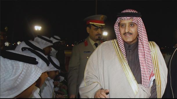 Arabi Saudite – Vëllai më i vogël i Mbretit Salman lë Londrën dhe kthehet në Riad | TRT  Shqip