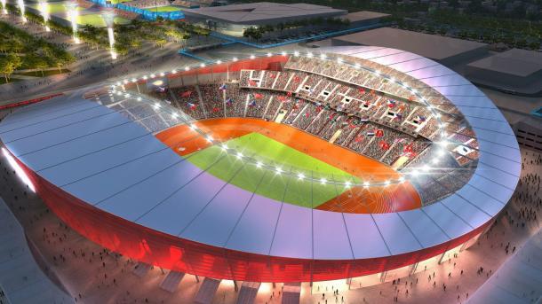 阿塔图尔克奥运体育场申办2020欧洲冠军联赛决赛 | 三昻体育平台