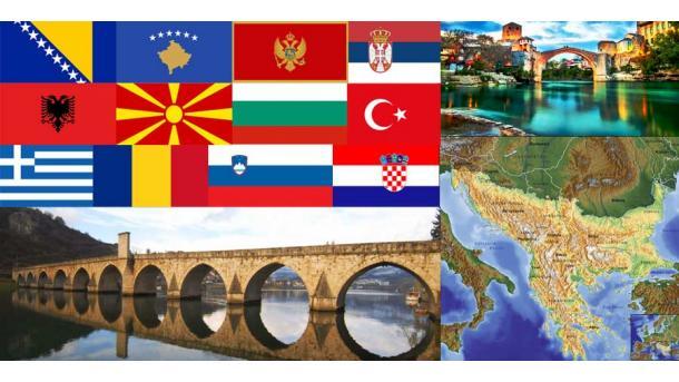 Analizë - Çfarë strategjie i duhet Turqisë për Ballkanin? | TRT  Shqip