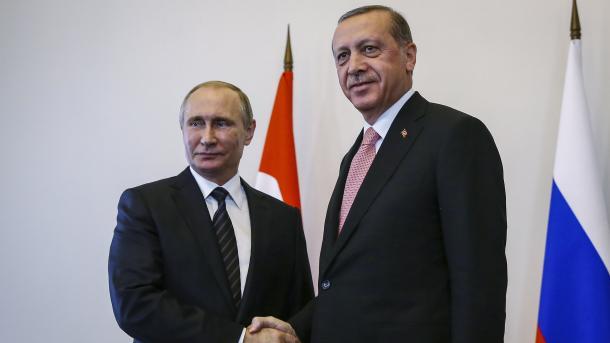 Процесс нормализации турецко-российских отношений