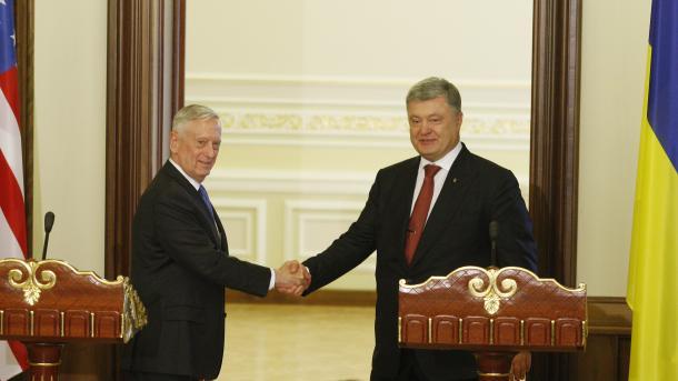 Uashingtoni do ti bëjë presion Moskës për Ukrainën | TRT  Shqip