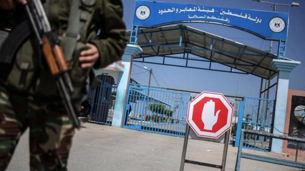 Izraeli mbyll dy pika kufitare me Rripin e Gazës | TRT  Shqip