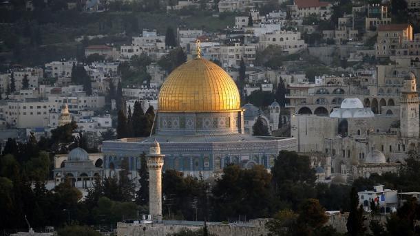 Ambassade américaine à Jérusalem en mai: une
