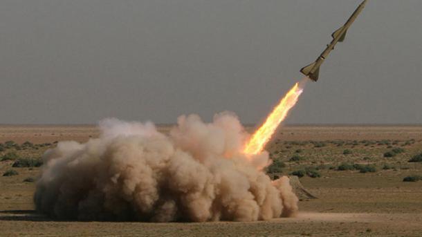 Iran droht Europa mit Ausweitung der Reichweite seiner Raketen