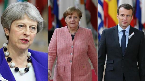 Bota në krah të Iranit kundër tërheqjes së SHBA-së nga marrëveshja bërthamore | TRT  Shqip