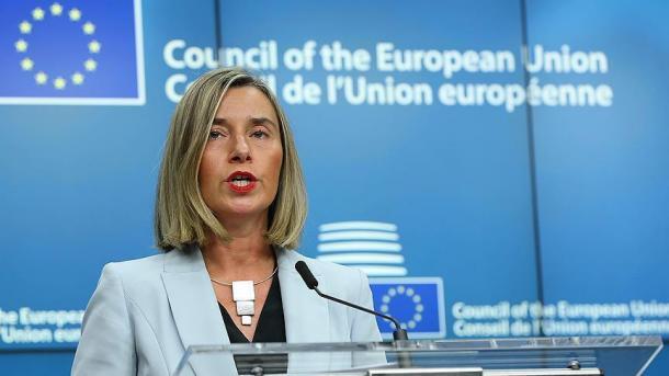 欧盟再次重申继续与伊朗全面履行核协议的决心