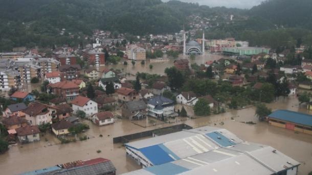 Maglaj: TIKA obnavlja 54 kuće oštećene u poplavama